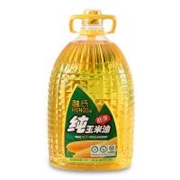 融氏 纯玉米胚芽油 5l