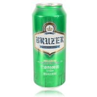 巴利特啤酒 1l