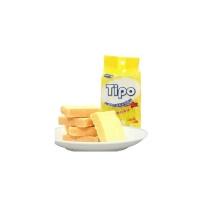 友谊(TIPO)奶蛋酥脆面包干 饼干零食糕点 135g/袋 越南进口