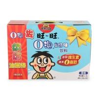 旺旺原味O泡果奶(礼盒)125ml*20盒