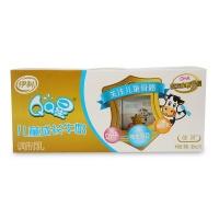 伊利 QQ星健固型儿童奶 190ml*15 牛奶