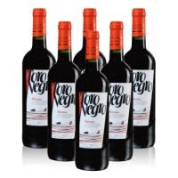 尼格乐 干红葡萄酒红酒 750ml*6瓶装 西班牙进口