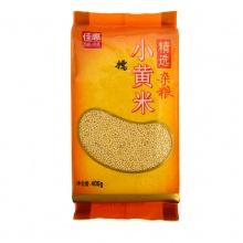 联华自有品牌 小黄米 400g