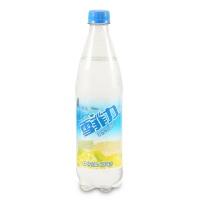 雪菲力柠檬味盐汽水 600ml