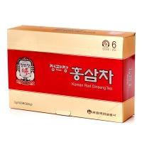正官庄 高丽参茶 3g*100/盒 韩国进口