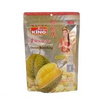 榴的华 榴莲干 金枕头榴莲干进口零食果干 60g/包 泰国进口