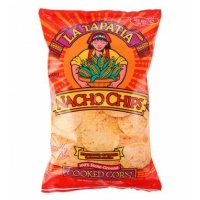 墨西哥少女 玉米片(原味)膨化食品休闲零食 368.6g/袋 美国进口