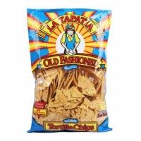 墨西哥少女 玉米片 传统型 膨化食品休闲零食 368.6g/袋 美国进口