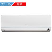 日立(HITACHI)1.5匹 2级能效 直流变频 RAS/C-12KVNY 挂壁式家用冷暖空调