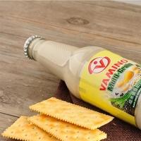 哇米诺 豆奶饮料(谷物味)24瓶整箱装 泰国进口(300mlx24)