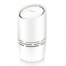 飞利浦(PHILIPS)HU4706/01 加湿器 家用卧室办公室无雾静音迷你加湿器 白色