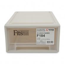 TENMA Fits桌面收纳组合抽屉柜 F184 18.4*27.2*10.2cm